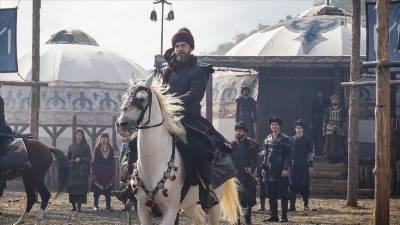 "Turkish Drama serial ""Drillis Ertugrual"" fuels Pakistanis love for the Turkey: Turkish media report"