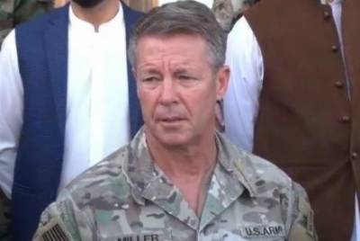 US Military Commander in Afghanistan reveals new information over Intra Afghan peace talks