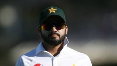 Azhar Ali likely to be removed as the Test Captain of Pakistan cricket team