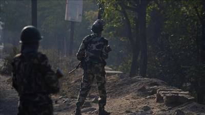 Indian Military power abuse in Occupied Kashmir, reveals international media report