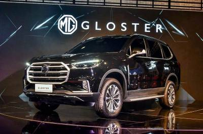 International Automaker to launch new SUV vehicles in Pakistan