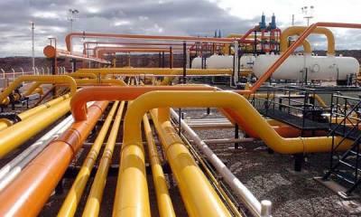 Pakistan to construct strategic pipeline project worth $1 billion
