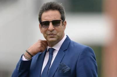 Former Skipper Wasim Akram hits back at his social media critics