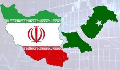 Iranian envoy vows to enhance economic ties with Pakistan
