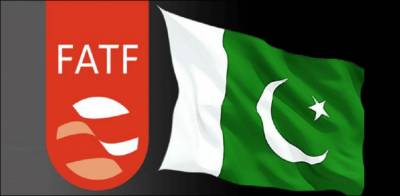 Pakistan to come out of the FATF Greylist