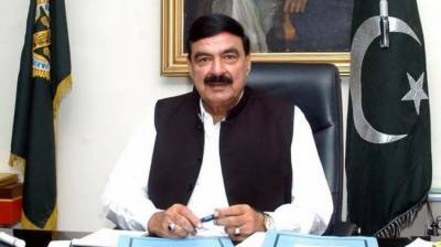 Railways Minister Sheikh Rashid reveals reasons for the Opposition APC