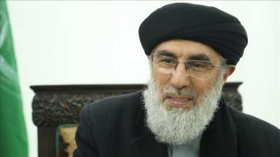 Veteran Afghan leader Gulbuddin Hekmatyar makes new announcement over alliance with Afghan Taliban