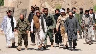 Afghan Taliban Rising Military and Financial Power