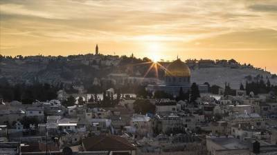Another country announces to move embassy in Israel to Jerusalem
