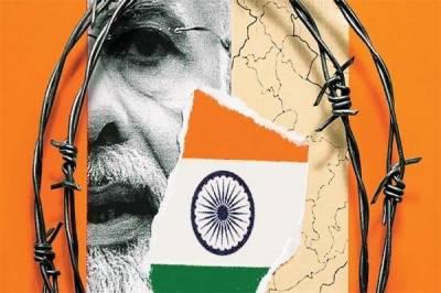 Indian American Professor exposes true face of the PM Modi Regime in India