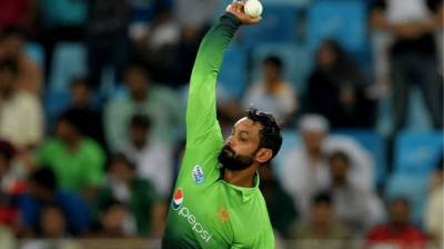 Mohammad Hafeez lash out against Skipper Babar Azam over his bias attitude
