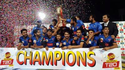 National T20 Cup hits with controversies as many senior players withdraw from the tournament