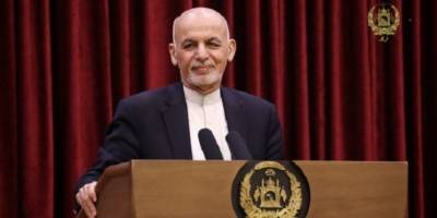 Afghanistan President hints at deal with Afghan Taliban