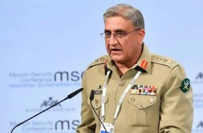 COAS General Bajwa and DG ISI message for the Opposition political parties leaders
