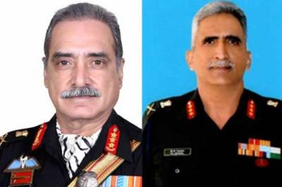 Indian Military Generals deployed at Pakistani border Refuse to obey orders