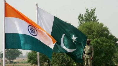Indian top officials give frustrating response to Pakistan at UN Secuirty Council