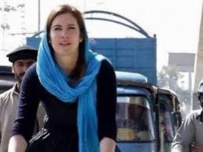 Islamabad High Court verdict over US blogger Cynthia D Ritchie