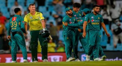 Pakistani Cricket team tour to South Africa in doubts