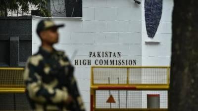 Pakistani top diplomat summoned in New Delhi