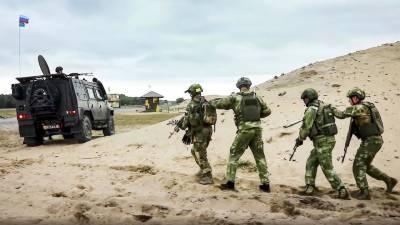 Russia China and Pakistan strategic Military bloc emerges