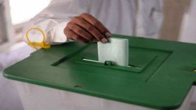 Federal government notifies date for the Gilgit Baltistan elections