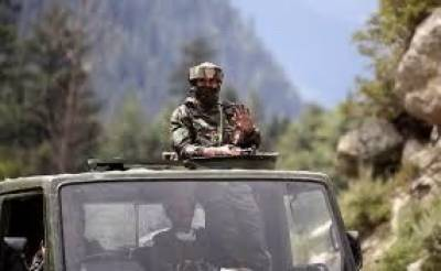 Important developments Reported over India China standoff at LAC