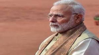 Indian PM Narendra Modi featured in TIME's 100 list for 2020 most influential people