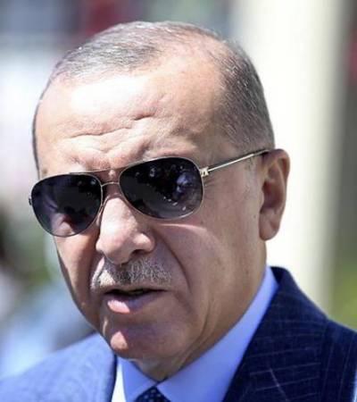 Turkish President Tayyip Erdogan at UN yet again proves to be true friend of Pakistan