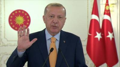 Turkish President Tayyip Erdogan emerges as true leader of Muslim World at UN