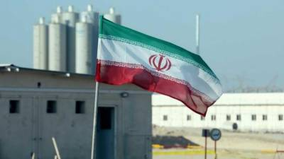 Iran strongly Reacts against the Saudi Arabia