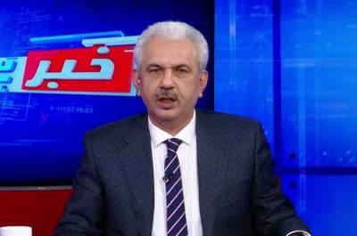 Senior Journalist Arif Hameed Bhatti makes new startling Claims