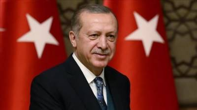 Tayyip Erdogan emerge as the new hero of the Kashmir Cause in the World