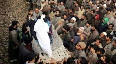 Indian troops martyr two more Kashmiri youth in Occupied Kashmir