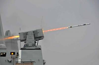 New guided missile weapon system worth $60 million