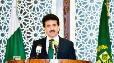 Pakistan takes a strong position in the Azerbaijan - Armenia war clash
