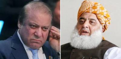 PML- N and JUI F planning resignations from Assemblies and Senate?