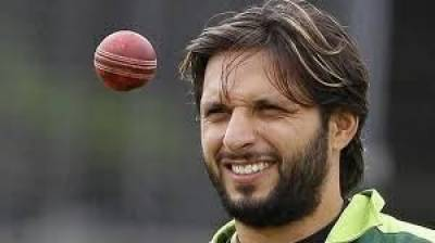 What former Skipper Shahid Afridi says over Pakistani cricketers participation in IPL