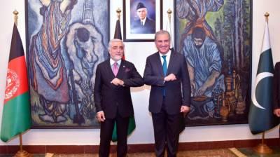 Afghanistan's top leadership is grateful to Pakistan