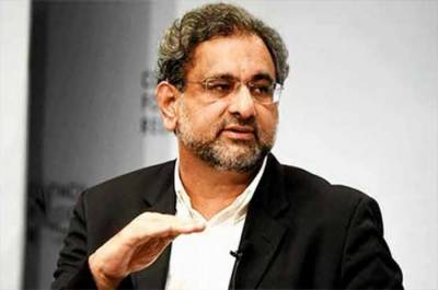Former PM Shahid Khaqan Abbasi lands in trouble