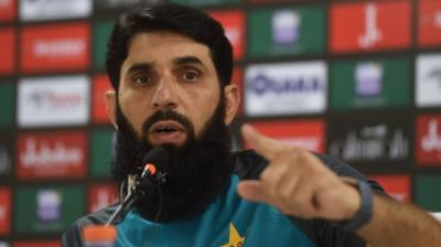 Do you agree with the Chief Selector Misbah ul Huq game plan for Zimbabwe series?