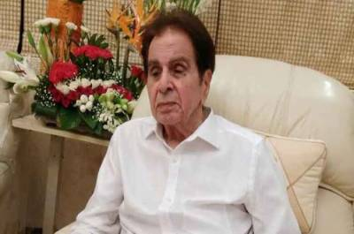 Legendry Actor Dilip Kumar makes special request to people of Peshawar