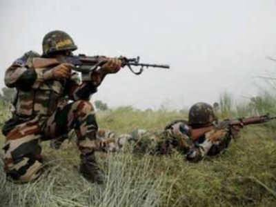 8 Indian soldiers killed and injured in Pakistan Army retaliatory fire at LoC: Indian media