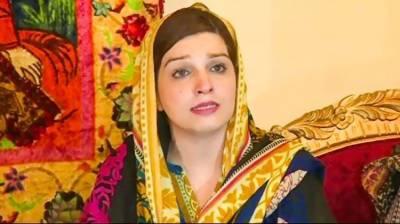 Mishaal Malik, wife of jailed Kashmiri leader Yasin Malik lash out at Indian PM Narendra Modi