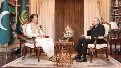 PM Khan reveals government strategy if Opposition resigns from assemblies enbloc