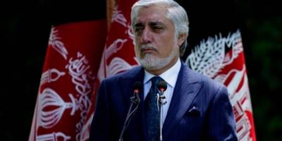 Breakthrough development reported in Afghanistan government talks with Taliban