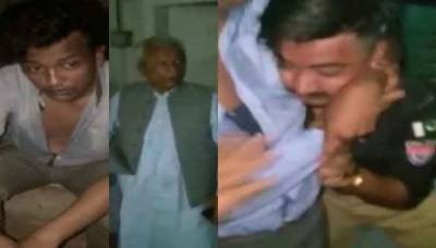 In a shame, Nehal Hashmi and sons granted bail for Rs 20,000 bonds by local court