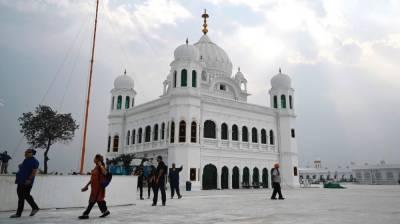Pakistan government reopens re opens Kartarpur Corridor for Sikh pilgrims across the World