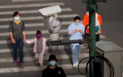 Pakistan India and China to become World's surveillance hot spot, warns report