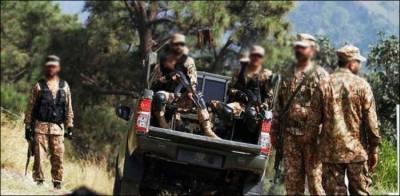 Pakistan Military kills top terrorist commanders, major terror bid foiled