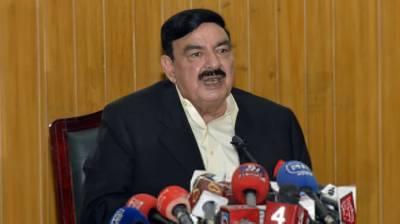 PM Imran Khan has rejected Opposition's demand, reveals Sheikh Rashid